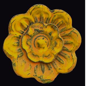 blume-gelb
